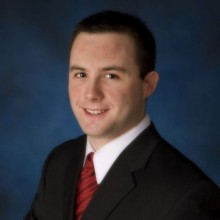 Alexander Kuzmanovic - Charter Sales Manager - Cutter Aviation