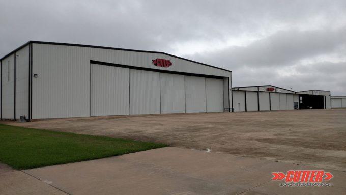 ADS-Hangars