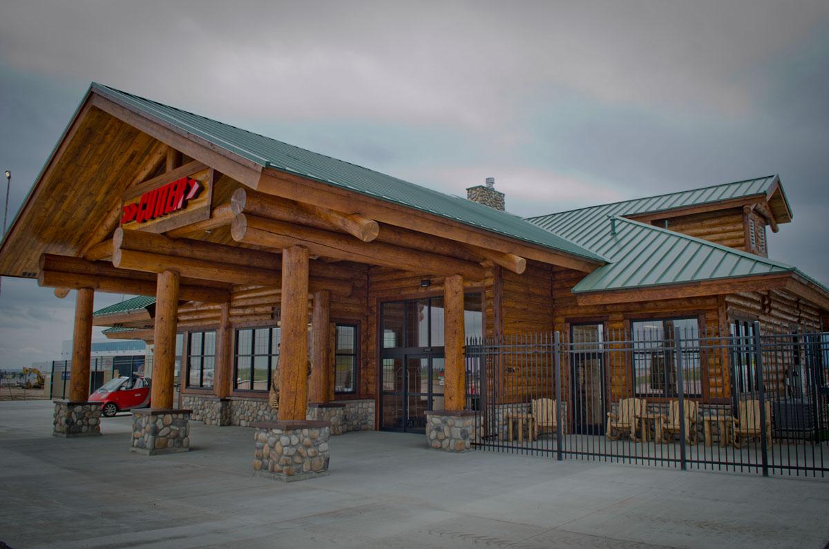 Cutter Aviation Colorado Springs (COS) « Cutter Aviation