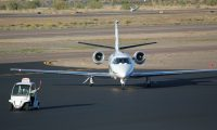 Cutter Aviation Deer Valley - Phoenix-Deer Valley Airport (DVT)