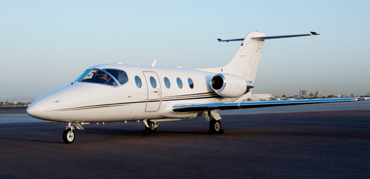 2006 Hawker Beechcraft 400XP - S/N: RK-471 - N471XP