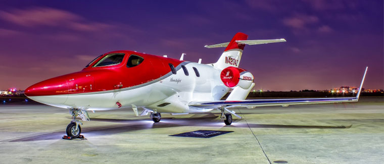 2017 Honda HA-420 - S/N: TBD - NTBD - Cutter Aircraft Sales