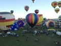 Cutter Aviation - Hot Air Balloon