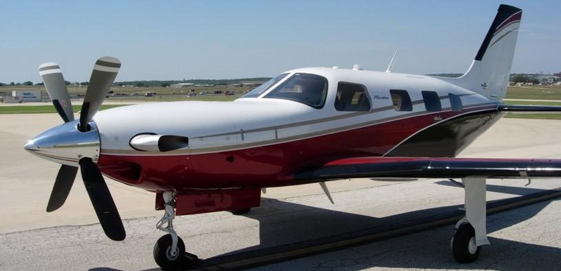 2009 Piper Meridian - S/N: 4697398 - N351C