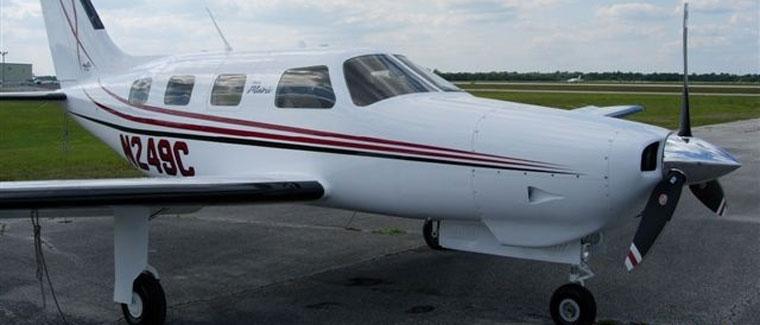 2008 Piper Matrix - S/N: 4692023 - N249C