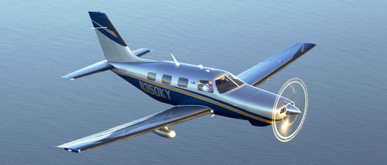 2018 Piper M350 - S/N: 4636723 - N355C - Texas Piper Sales