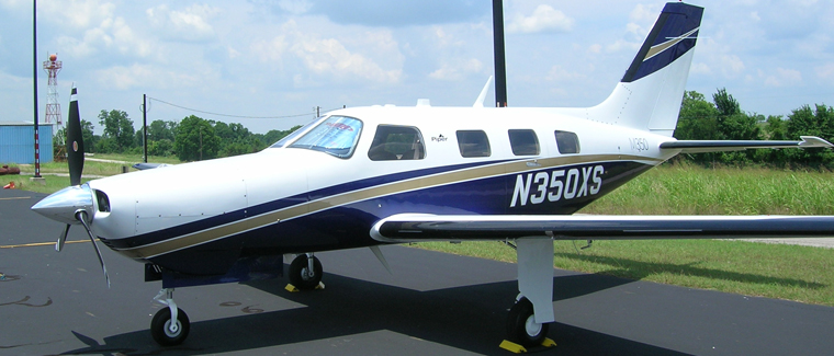 2015 Piper M350 - s/n: 4636651 - N350XS - Texas Piper Sales