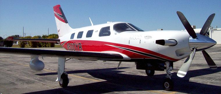 2015 Piper M500 - S/N: 4697587 - N500YR - Cutter Aircraft Sales