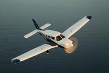 Piper Archer DX - Cutter Aviation