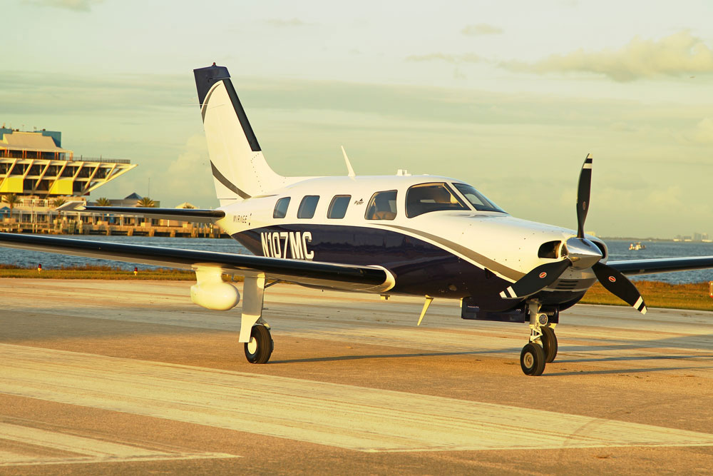 Piper M350 Texas Piper Sales Cutter Aviation