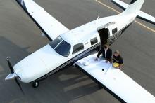 Piper M350 - Cutter Aviation