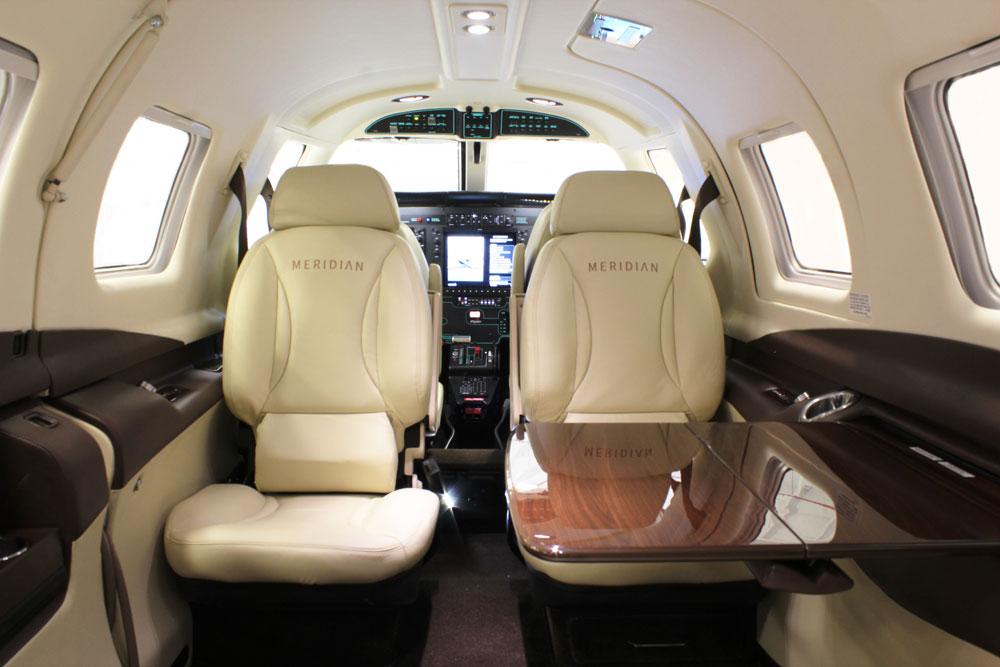 Piper Meridian M500 Cutter Piper Sales Cutter Aviation