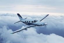 Piper M500 - Cutter Aviation