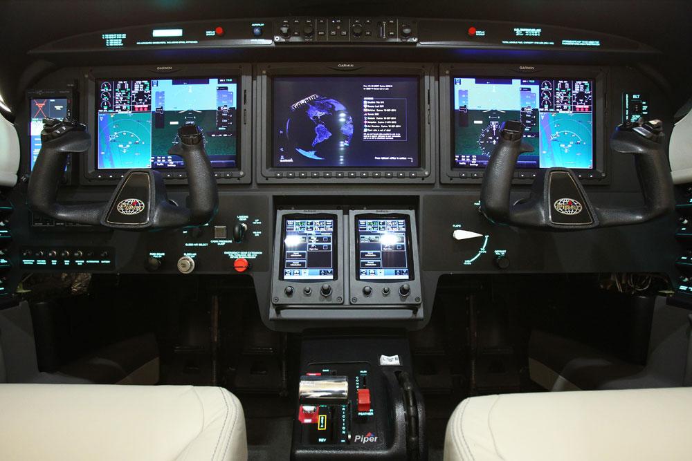 Piper M600 Cutter Piper Sales Cutter Aviation