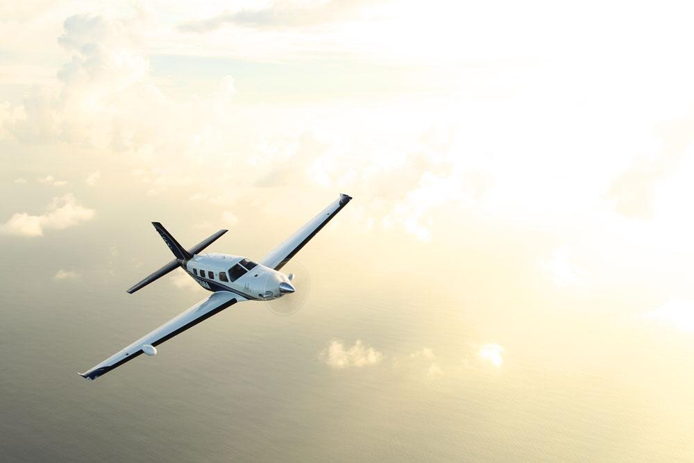 Piper M600 - Cutter Piper Sales   Cutter Aviation
