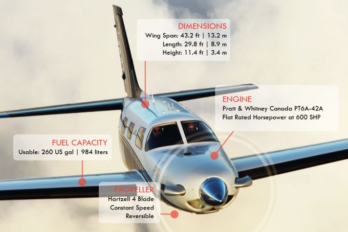 Piper M600 Specifications - Cutter Aviation
