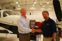 Will Cutter and Mike Young - Cutter Aviation