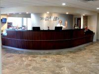 Cutter Aviation Albuquerque - Albuquerque International Sunport (ABQ)