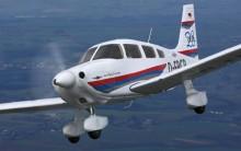Piper Archer DX - Cutter Aviation - Piper Aircraft Sales