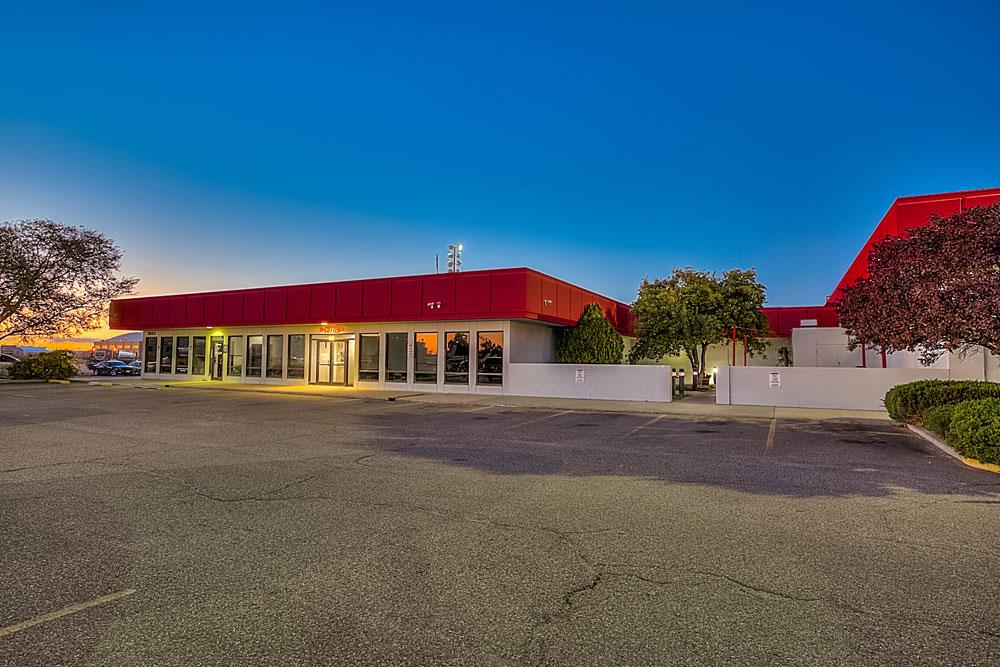Phillips 66 Credit Card >> Cutter Aviation Albuquerque (ABQ) « Cutter Aviation