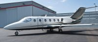 Cutter Aviation Charter Aircraft - Beechjet 400A