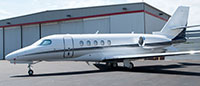 Cutter Aviation Charter Aircraft - Cessna Citation XLS+