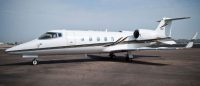 Cutter Aviation Charter Aircraft - LearJet 60