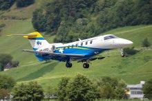 Cutter Aviation Pilatus PC-24