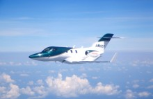 Hondajet Southwest Cutter Aviation
