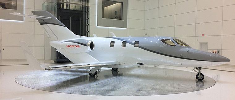 2018 Honda HA-420 - S/N: 42000089 - N562DB