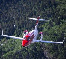 HondaJet Southwest - Cutter Aviation