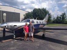 Kelly Nipper - Cutter Aviation