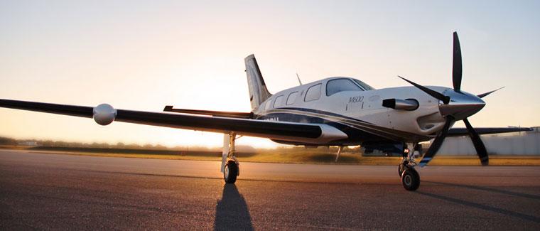2018 Piper M600 - S/N: 4698059 - N600NV - Texas Piper Sales
