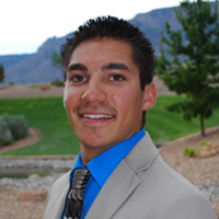 Matthew Olguin - Cutter Aviation Albuquerque (ABQ)