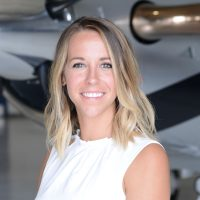 Monica Lucas - Cutter Aviation Pilatus Business Manager