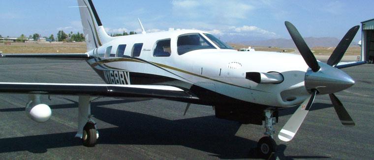 2006 Piper Meridian - S/N: 4697252 - N168RV