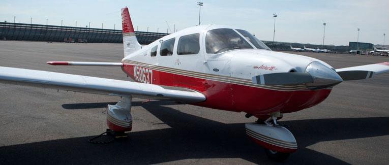 2001 Piper Archer III - S/N: 2843419 - N50637