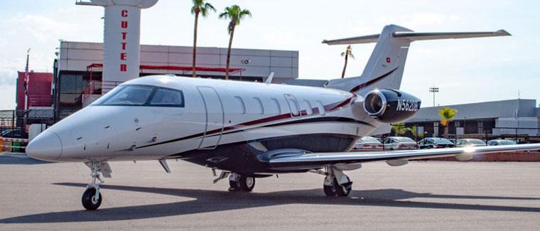 2020 Pilatus PC-24 - S/N: 181 - N125DT