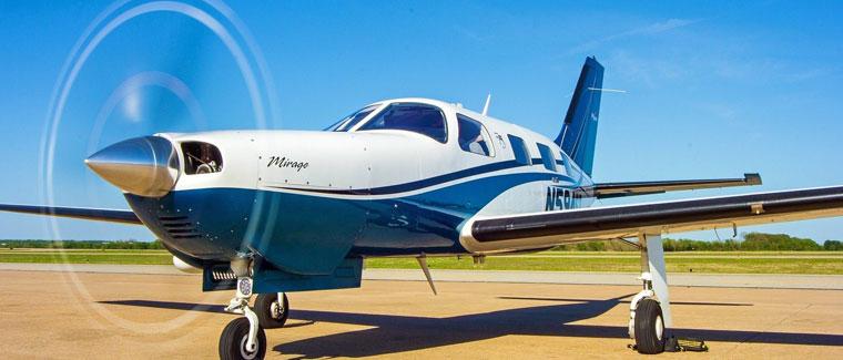2013 Piper Malibu Mirage - S/N: 4636594 - N594ST