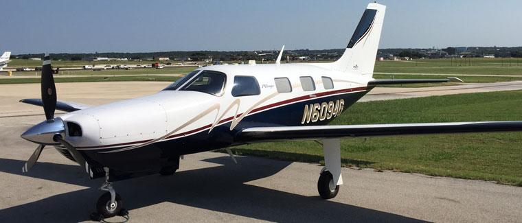 2010 Piper Mirage - S/N: 4636460 - N6094G