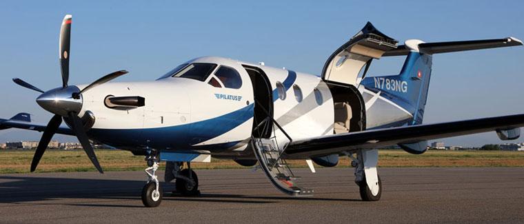 2018 Pilatus PC-12 - S/N: 1783 - N783NG