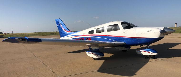 2011 Piper Archer III - S/N: 2843698 - N897JW