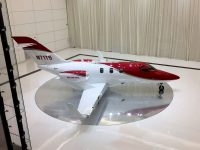 Tom Stacy - Hondajet Delivery