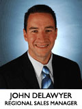 John DeLawyer - Texas Piper Sales Team