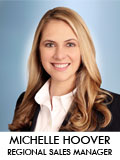 Michelle Hoover - HondaJet Southwest Sales Team
