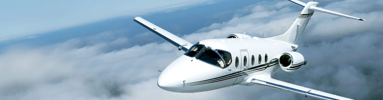 Cutter Aviation - BeechJet Aircraft Services