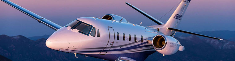 Cutter Aviation - Citation Aircraft Services