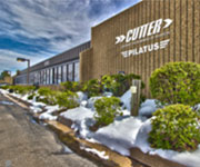 Cutter Aviation Denver, CO - KAPA - Pilatus Authorized Sales & Service Center