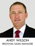 Andy Wilson - Cutter Aviation - Pilatus  Sales Team