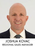 Joshua Kovac - Cutter Aviation - Pilatus  Sales Team